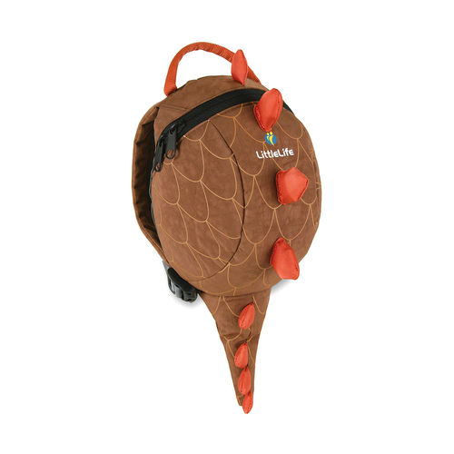 LittleLife Kleinkind-Daypack Animal - Dino