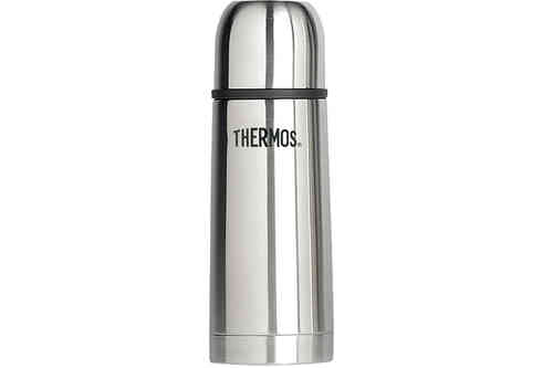 Thermos ThermoCafe Everyday - Edelstahl
