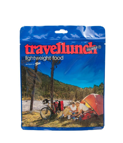 Travellunch Chili con Carne - 10 Tüten x 125 g